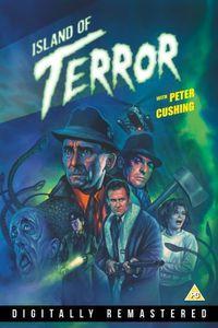 Isl & of Terror [Import]