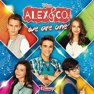 Alex & Co: We Are One (Original Soundtrack) [Import]