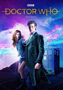 Doctor Who: Matt Smith Collection