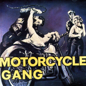 Motorcycle Gang