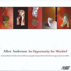 Opportunity for Mischief