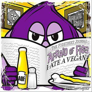 I Ate a Vegan