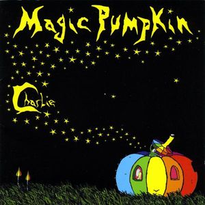 Magic Pumpkin