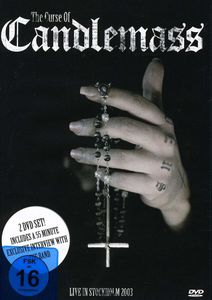 Curse of Candlemass [Import]