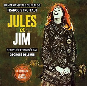 Jules Et Jim (Jules and Jim) (Original Soundtrack) [Import]