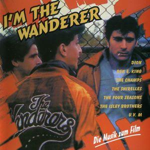 I'm the Wanderer (The Wanderers) (Original Soundtrack) [Import]