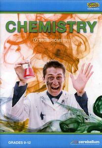 Chemistry 7: Stoichiometry