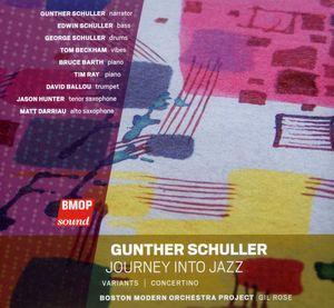 Journey Into Jazz