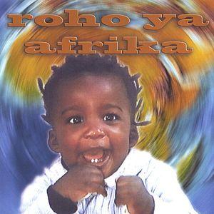 Roho Ya Afrika