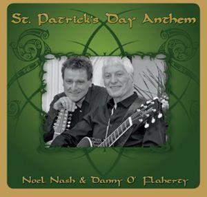 St. Patrick's Day Anthem