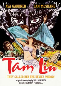 Tam Lin (aka The Devil's Widow)