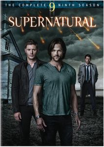 Supernatural: The Complete Ninth Season