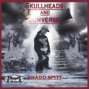 Skullheads & Converse