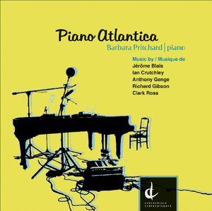 Piano Atlantica