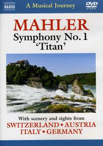 Musical Journey: Mahler Symphony No 1