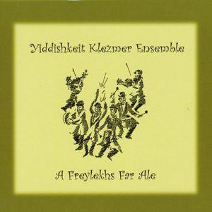 Freylekhs Far Ale (A Happy Dance for All)