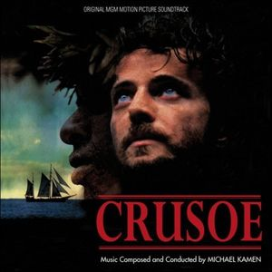 Crusoe (Original Soundtrack) [Import]