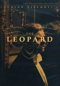 The Lepopard (Criterion Collection)
