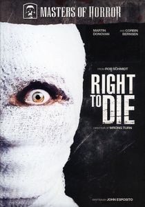 Masters of Horror: Right to Die