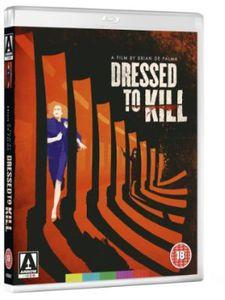 Dressed to Kill [Import]