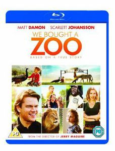 We Bought a Zoo [Import]