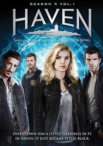 Haven: Season 5 Volume 1