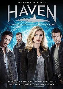 Haven: Season 5 Volume 1