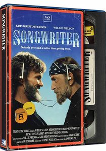 Songwriter (Retro VHS Packaging)