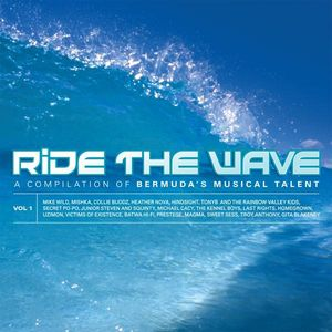 Ride the Wave Compilation 1 /  Various