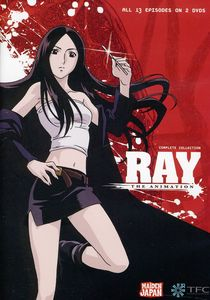 Ray Complete Collection