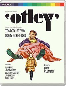 Otley [Import]