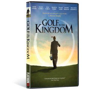 Golf in the Kingdom