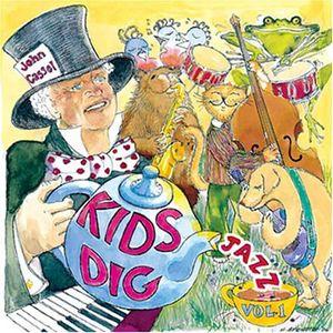 Kids Dig Jazz