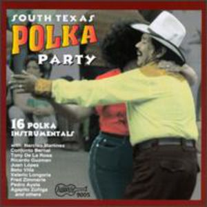 South Tejas Polka Party /  Various