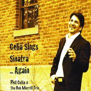 Celia Sings Sinatra Again