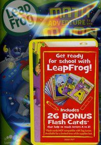 Leap Frog: Math Adventure Moon