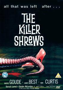Killer Shrews [Import]