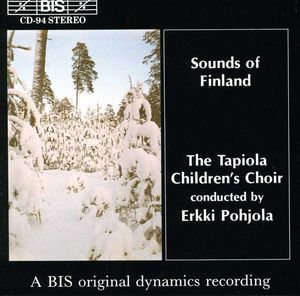 Sounds of Finland: Sibelius; Putro; Panula; Etc