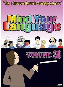 Mind Your Language 3