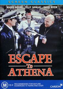 Escape to Athena [Import]