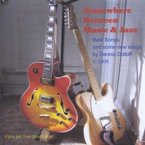 Somewhere Between Music & Jazz