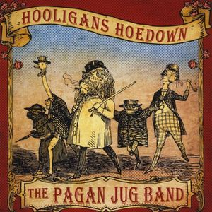 Hooligans Hoedown