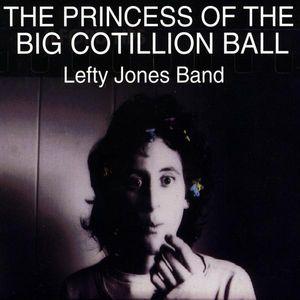 Princess of the Big Cotillion Ball