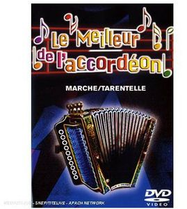 Le Meilleur de L'accordeon Marche: Tar [Import]