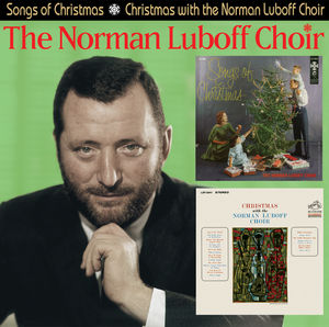 Songs Of Christmas /  Christmas With The Norman Luboff Choir