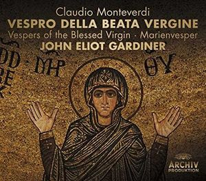 Monteverdi Choir: English Baroque Soloists