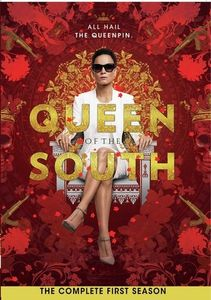 Queen of the South: The Complete First Season , Alice Braga