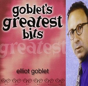 Goblet's Greatest Bits [Import]