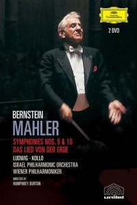 Bernstein: Mahler: Symphonies Nos. 9 & 10