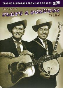The Best of the Flatt & Scruggs TV Show: Volume 07